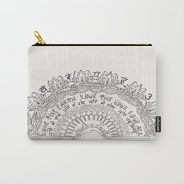 Love For All Carry-All Pouch