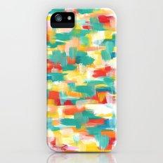 Wind Slim Case iPhone (5, 5s)
