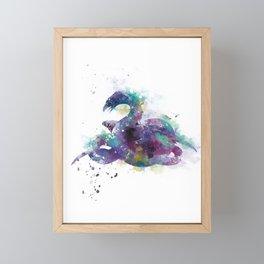 Occamy Framed Mini Art Print