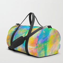 Prisms Play of Light 3 Duffle Bag