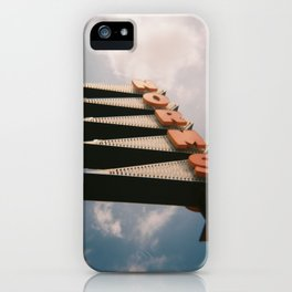 Norm's iPhone Case