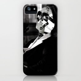 Opus 109 iPhone Case