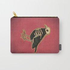 Dead Bird Carry-All Pouch