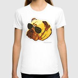 Aviator Angus T-shirt