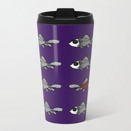 F!SH Metal Travel Mug