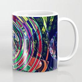 Color Rush Coffee Mug