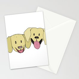 The Labs 2 Stationery Cards
