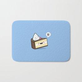 Eat Me! - Wonderland Kawaii Cake Bath Mat