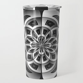 Metal object Travel Mug