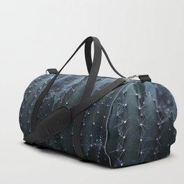 DARK PLANTS - CACTUS Duffle Bag