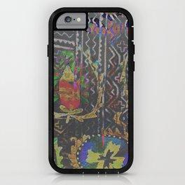 Tracy Porter / Poetic Wanderlust: Damn Fine Trouble iPhone Case