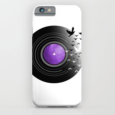 Doves Cry Record iPhone 6s Slim Case