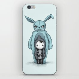 Plushie Darko iPhone Skin