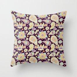 Go-Getter Throw Pillow