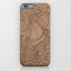 Little Ship iPhone 6s Slim Case