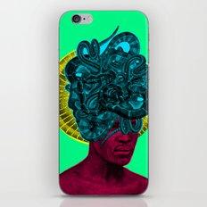 MEDUSA II iPhone & iPod Skin