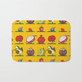 Super Fruits Yoga Bath Mat