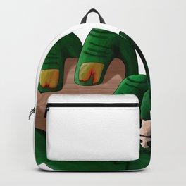 Goodluck Backpack