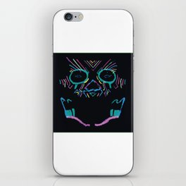 Ded Coronet - WD Legion iPhone Skin