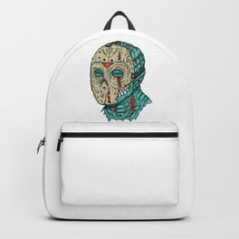 Undead Jason Backpack
