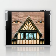 Someone is Looking at You ! Laptop & iPad Skin
