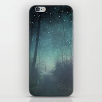 iPhone & iPod Skins featuring dReamCollector by Dirk Wuestenhagen Imagery