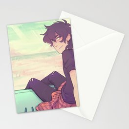 Indie Keef Stationery Cards