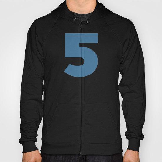 Number 5 Hoody