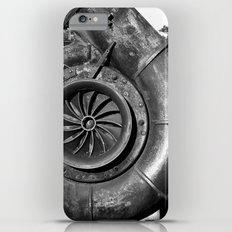 Turbo Rust iPhone 6s Plus Slim Case