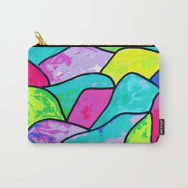 Vitro funky colors Carry-All Pouch