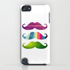 Mustachio special for iPhone Slim Case iPod touch