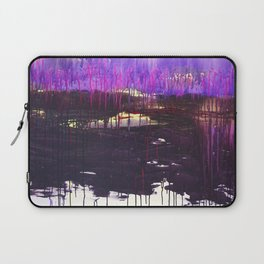 Mangled Thoughts and Dreams Laptop Sleeve