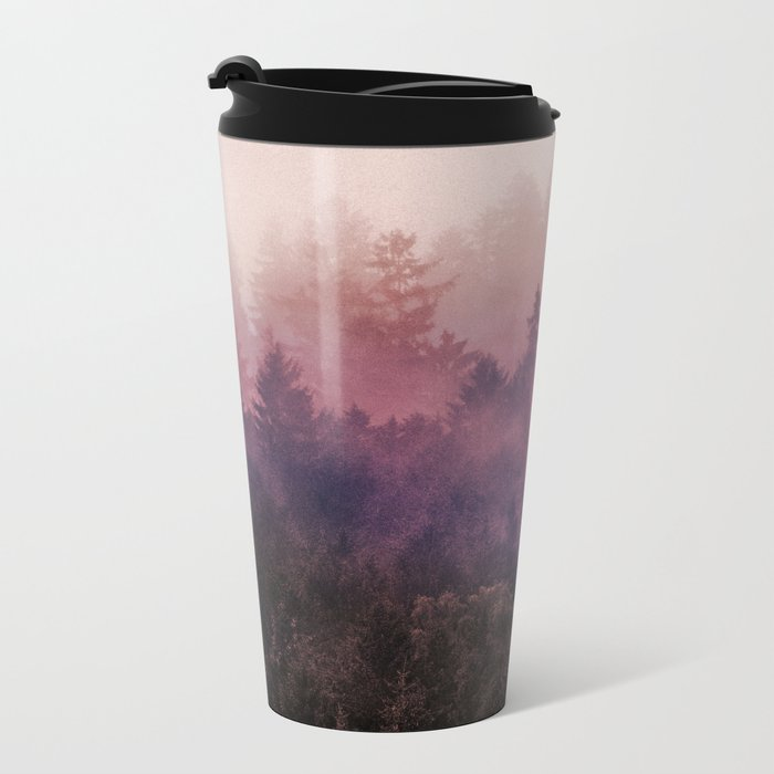 The Heart Of My Heart Metal Travel Mug