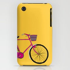 Bicycle  Slim Case iPhone (3g, 3gs)