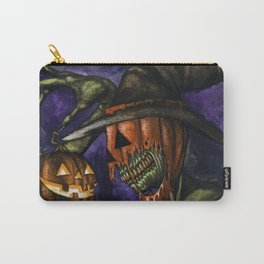 Hobnobbin' with a Goblin Carry-All Pouch