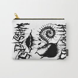 Thousand Whispers Carry-All Pouch