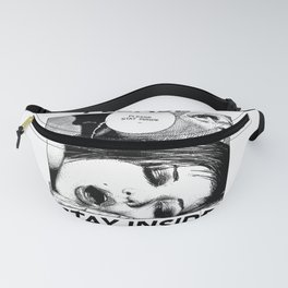 asc 949 - Les intimes #1 (Please stay inside #1)  Fanny Pack