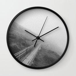 INVERNESS II Wall Clock