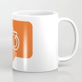 I like Photography! Coffee Mug