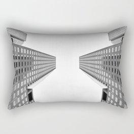 Suntec City Rectangular Pillow