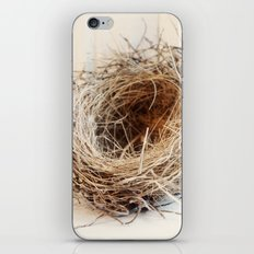 Nested iPhone & iPod Skin