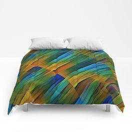 Propogation II Comforters