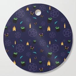 Magickal Cutting Board