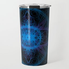 Ice Burst Travel Mug