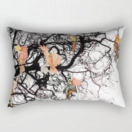 THE MESSENGERS Rectangular Pillow