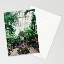 The Main Greenhouse Stationery Cards