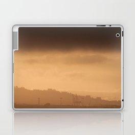 Hazy Days   Berkley, California Laptop & iPad Skin