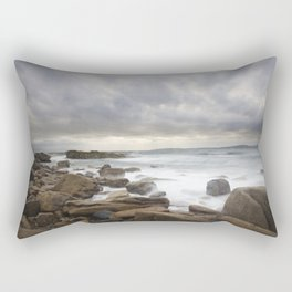 Elgol, Isle of Skye, Scotland. Rectangular Pillow