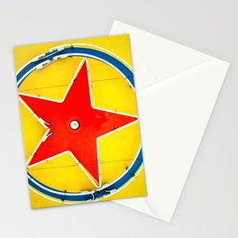 Seeing Stars Stationery Cards