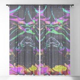 Osiris Sheer Curtain